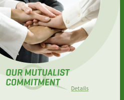 Our mutualist commitment