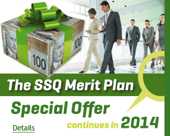 Merit Plan Promotion
