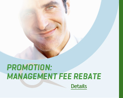 Promotion Fee rebate