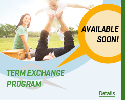Exchange Program Term Life Insurance