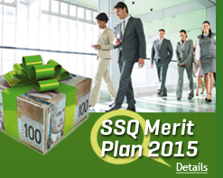 SSQ Merit Plan 2015