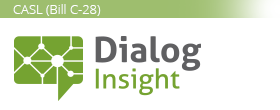 Dialog Insight CASL bill c-28