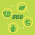 SSQ's commitment to sustainable development and societal responsibility